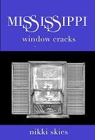 Mississippi Window Crack