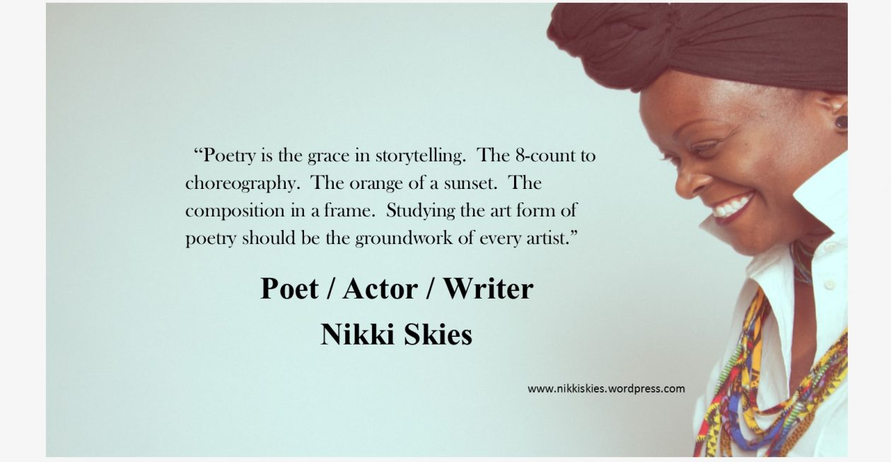 Nikki Skies